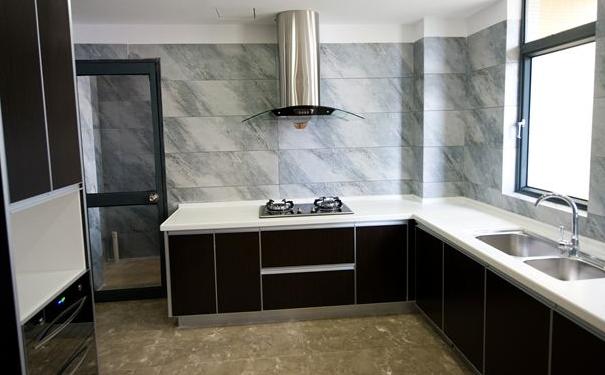绍兴厨房怎么装修 厨房设计技巧