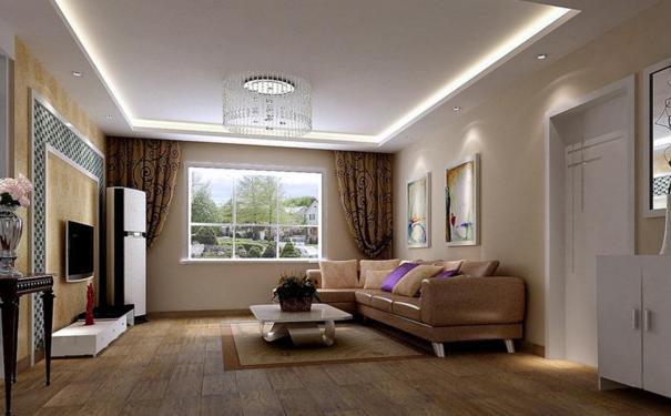 厦门二手房客厅如何装修 二手房客厅的装修技巧