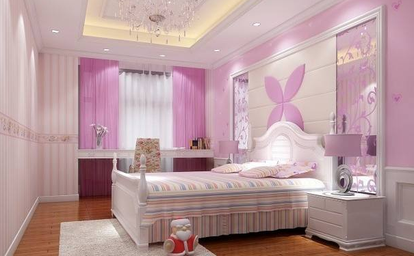天津儿童房如何设计 儿童房的装修技巧