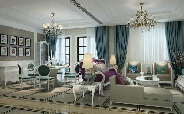 厦门家庭混搭风格如何设计 混搭风格的装修设计