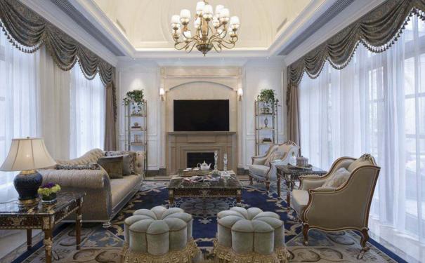 重庆欧式别墅怎么装修 欧式别墅的装修技巧