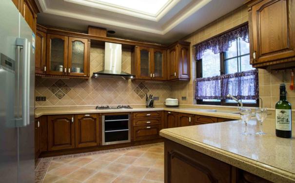 南昌欧式厨房如何装修 欧式厨房的装修技巧