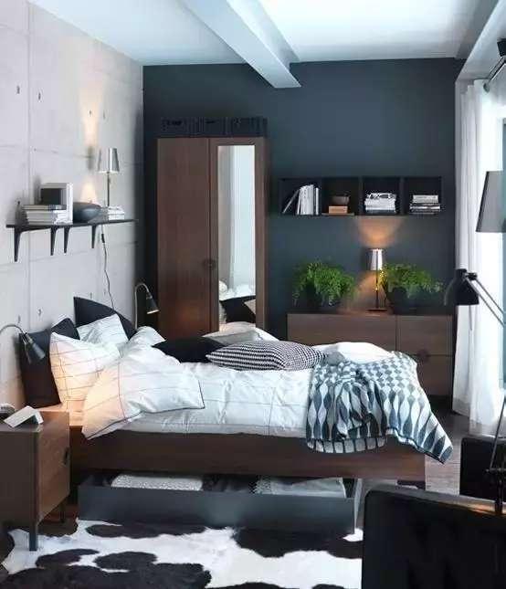 居住在武汉一定要知道的7个卧室风水禁忌!