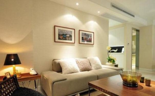 武汉二手房客厅怎么装修 二手房客厅装修技巧
