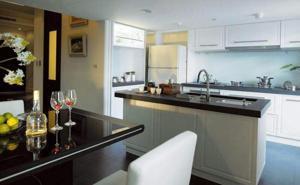 大连开放式厨房怎么装修 开放式厨房装修要点