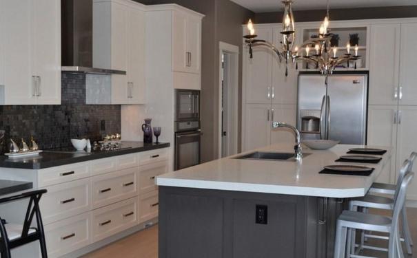 宁波欧式厨房怎么装修 欧式厨房的装修设计