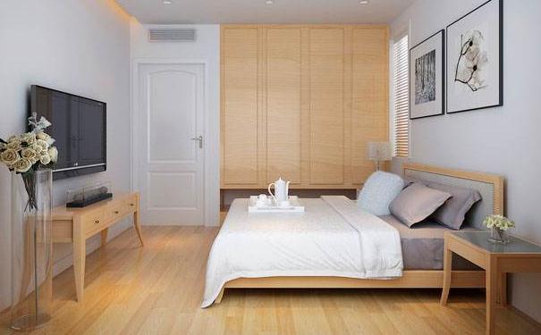 东莞日式卧室怎么装修 日式卧室装修技巧