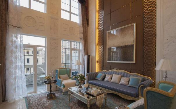 宁波挑高客厅如何设计 挑高客厅装修技巧