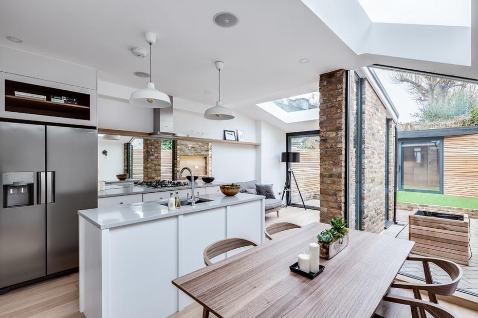 房屋屋顶做防水选择什么材料?武汉样板间装修