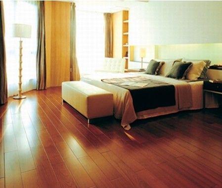 武汉装修公司:室内装修地面铺装材料如何选择?