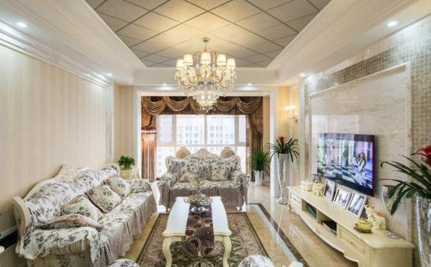 武汉欧式客厅怎么装修 欧式客厅的装修技巧