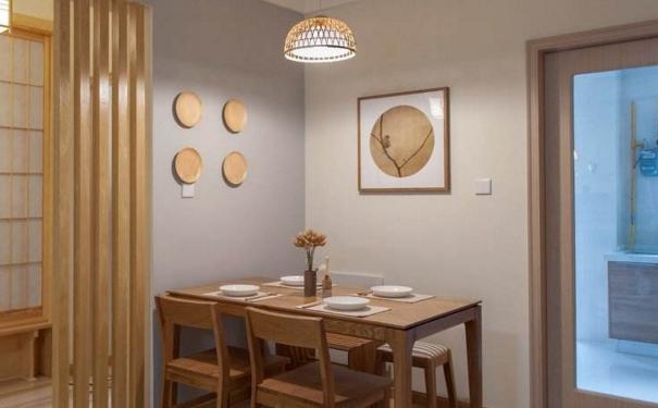 重庆家居日式餐厅怎么设计 日式餐厅的装修技巧