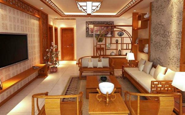 东莞中式家居怎么打造 中式家居装修技巧