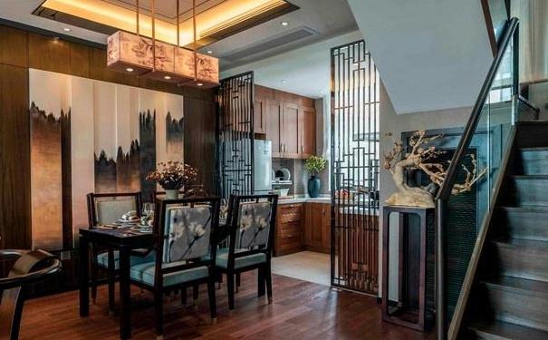 厦门新中式客厅怎么装修 新中式客厅装修设计