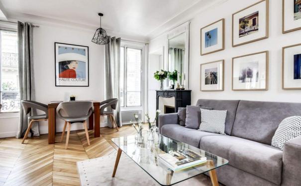 厦门小公寓北欧风怎么打造 小公寓北欧风设计技巧