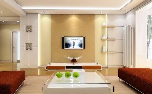 上海客厅电视墙怎么装修 客厅电视墙的装修技巧
