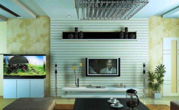常州电视墙怎么设计 电视墙的设计要点