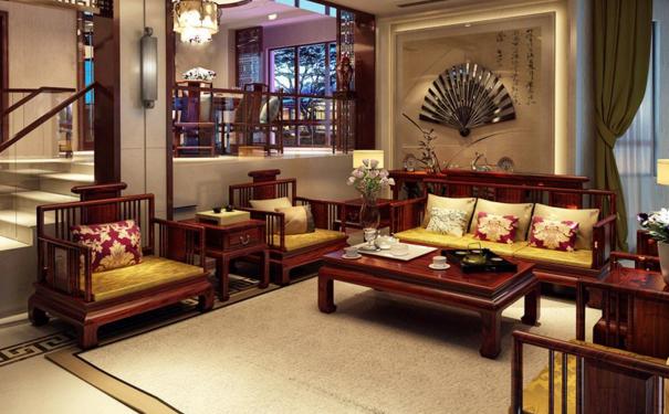 泉州中式客厅怎么设计 中式客厅设计要点