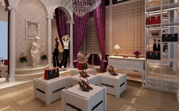 贵阳服装店怎么设计 服装店装修要点