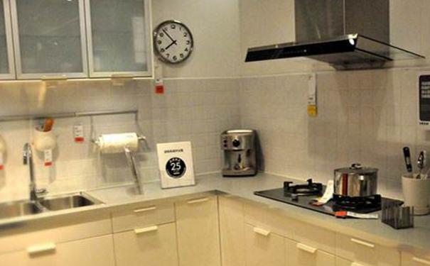 重庆二手房厨房怎么改造 二手房厨房改造技巧
