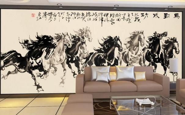 武汉沙发背景墙怎么装修 沙发背景墙装修技巧