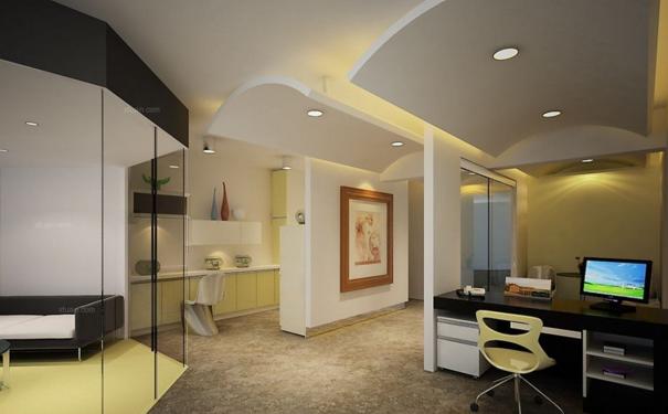 上海现代简约办公室怎么装修 现代简约办公室装修技巧