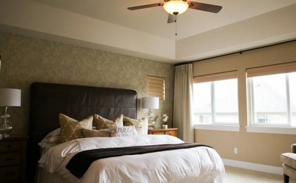 厦门卧室墙面怎么设计 卧室墙面设计原则