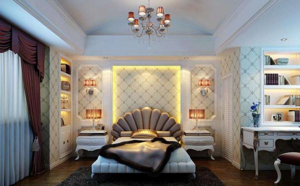 武汉卧室灯饰怎么设计 卧室灯饰设计要点