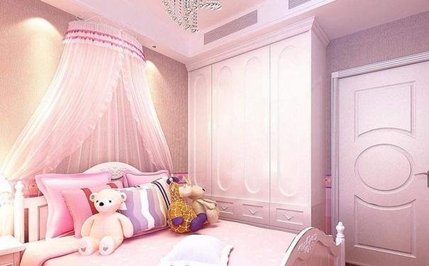 厦门欧式儿童房如何装修 欧式儿童房装修技巧