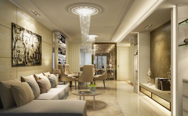 无锡客厅用什么灯好 客厅灯饰设计要点