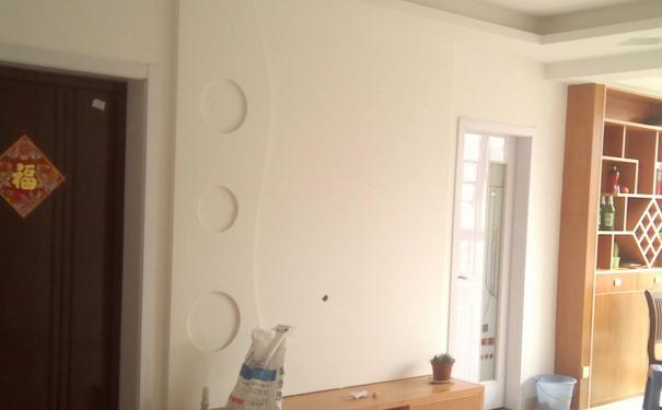 无锡家居白墙怎么设计 白墙设计的方法