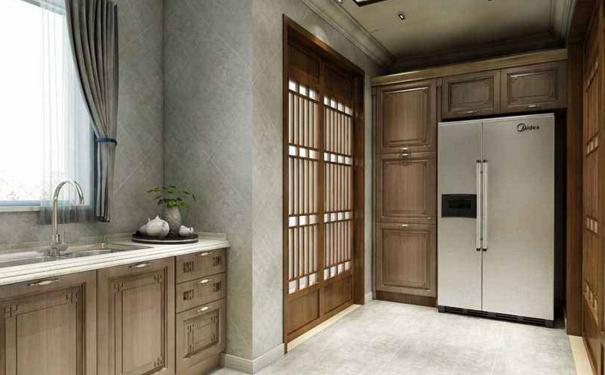 重庆新中式厨房怎么设计 新中式厨房装修技巧