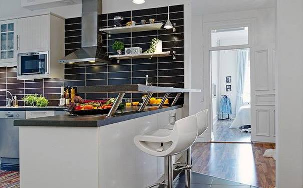 贵阳开放式厨房如何装修 开放式厨房装修技巧