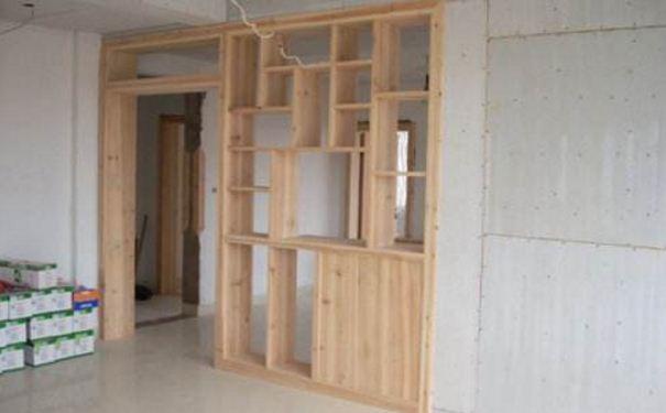 南昌家居木工装修费用如何预算 南昌家居木工装修费用预算清单