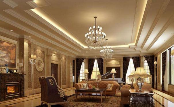 上海别墅客厅如何装修 别墅客厅装修技巧