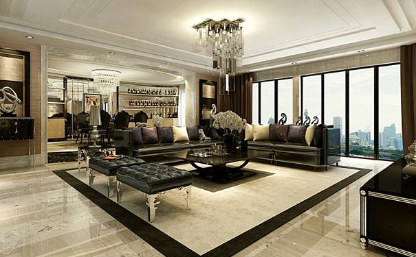 东莞后现代风格家居如何打造 后现代家居装修技巧