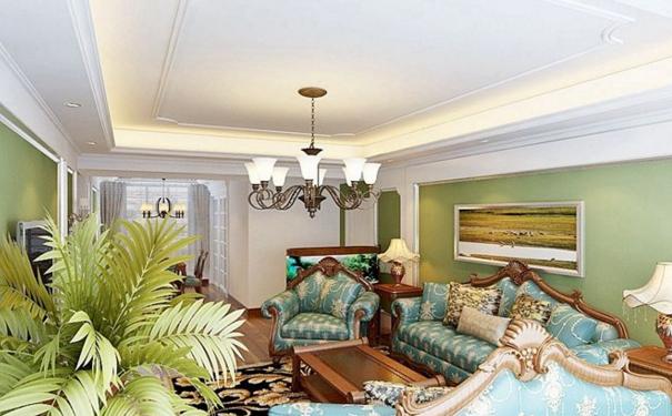 武汉美式客厅怎么设计 美式客厅设计技巧