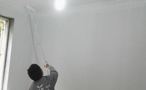 上海室内墙面刷漆怎么做 室内墙面刷漆的方法