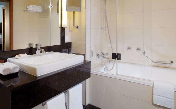 小型卫生间如何设计 小型卫生间设计要点