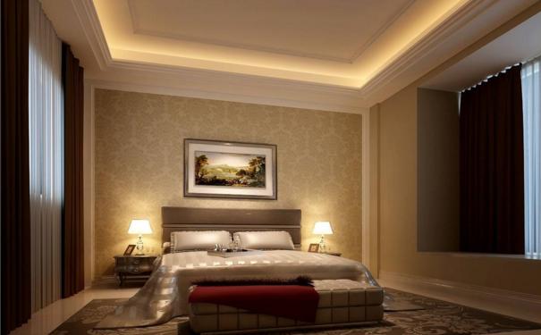 上海欧式卧室背景墙怎么设计 欧式卧室背景墙设计技巧