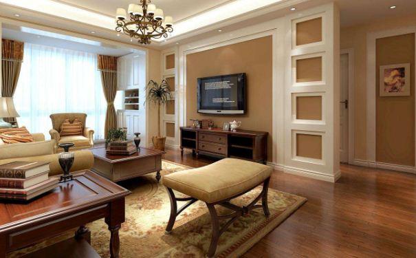 漳州三室一厅装修费如何计 2018漳州三室一厅装修费预算
