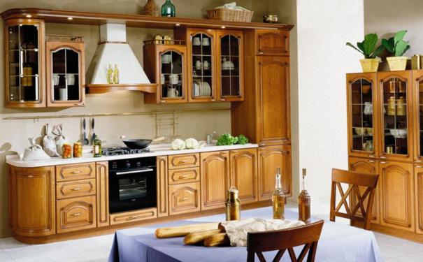 温州美式厨房怎么设计 美式厨房设计技巧