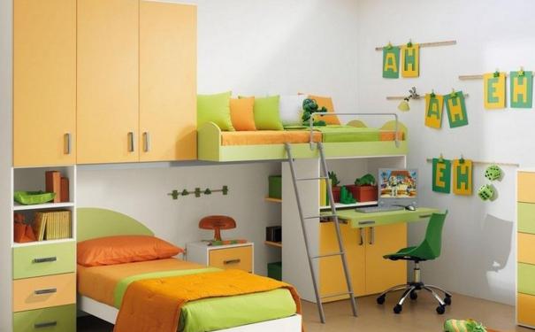 宁波儿童房如何装修 儿童房装修注意事项