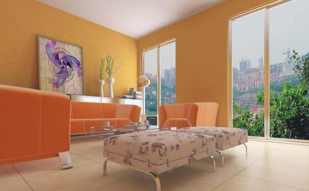 泉州室内色彩哪种好 5种温暖色彩装扮你的家