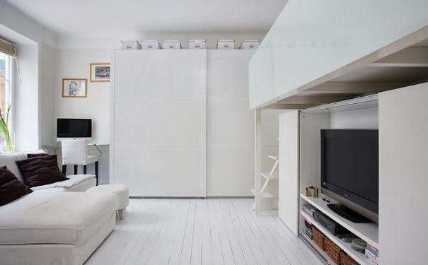 温州单身公寓怎么装修 单身公寓装修技巧