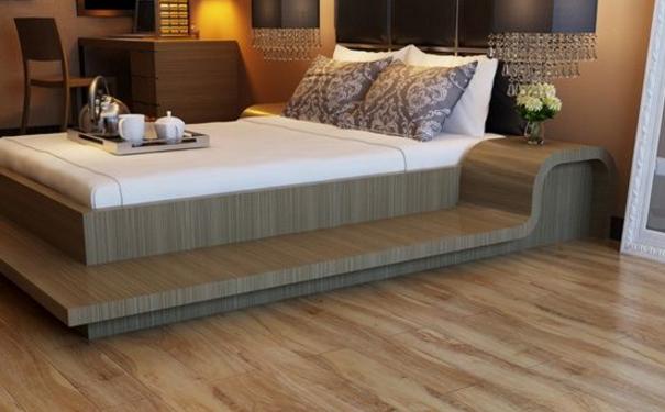 无锡家庭木地板怎么铺 木地板铺设方法
