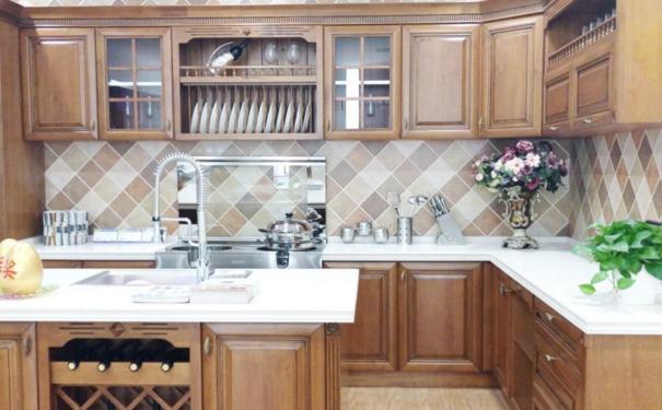 银川美式厨房如何设计 美式厨房装修技巧