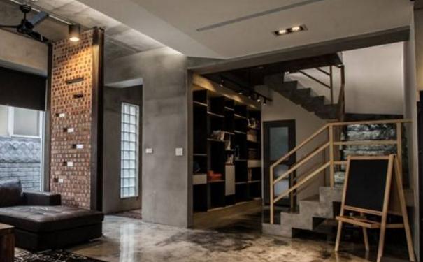 厦门loft简单装修怎么做 loft简单装修注意事项