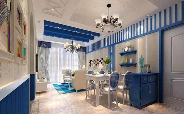 无锡地中海客厅怎么装修 地中海客厅装修技巧