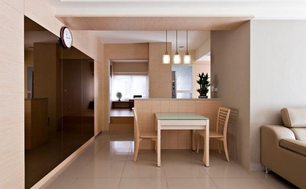 上海日式两居怎么装修 日式两居装修技巧